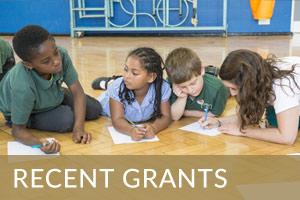Recent Grants