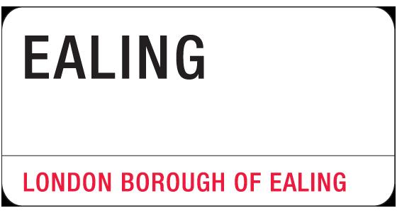 Ealing