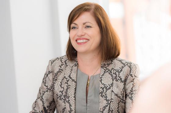 Dr Lynne Guyton